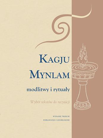 Kagju Mynlam: modlitwy i rytuały