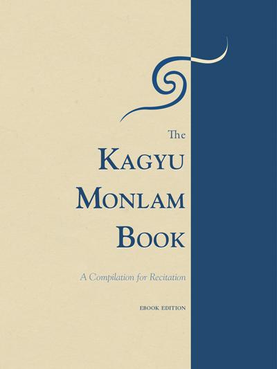 Kagyu Monlam Book