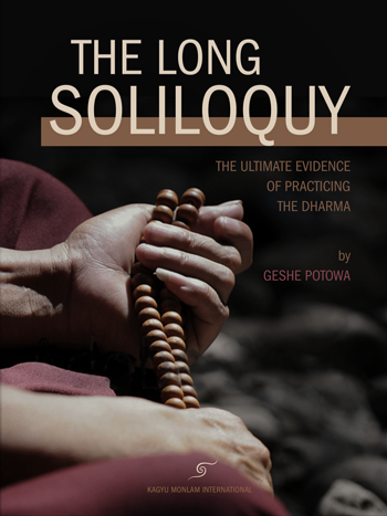 The Long Soliloquy