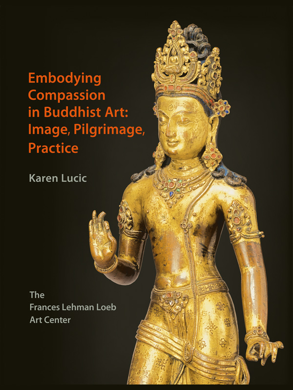 Embodying Compassion in Buddhist Art