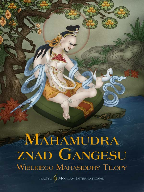 Mahamudra znad Gangesu