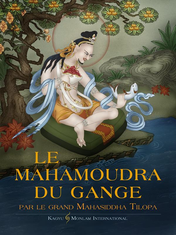 Le Mahamoudra du Gange