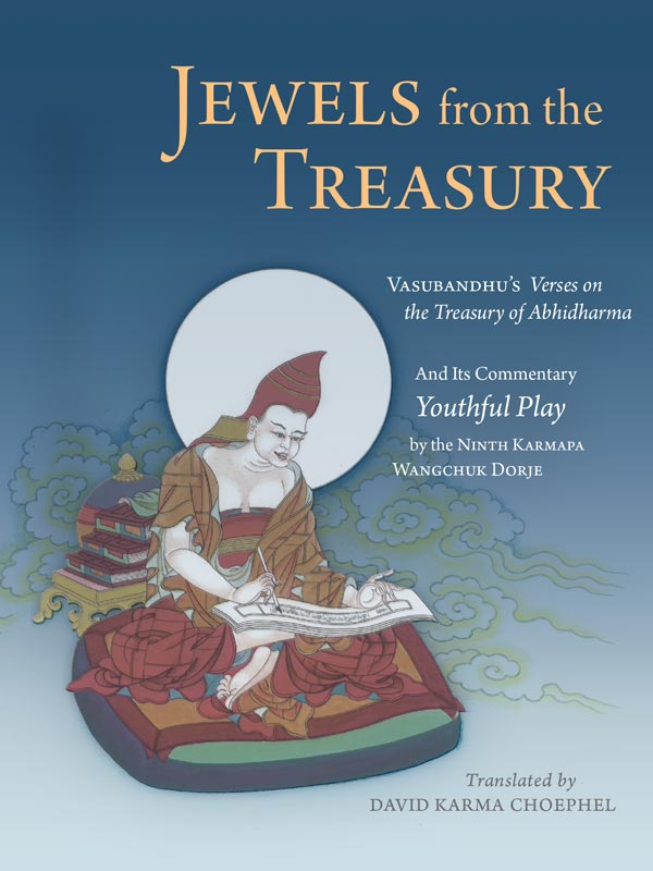 Jewels from the Treasury