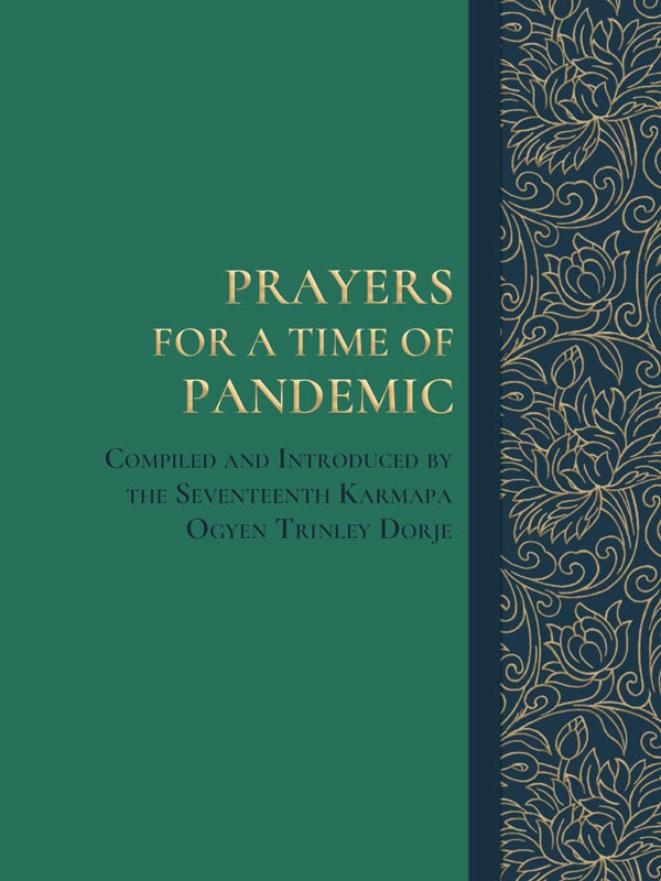 Prayers for a Time of Pandemic