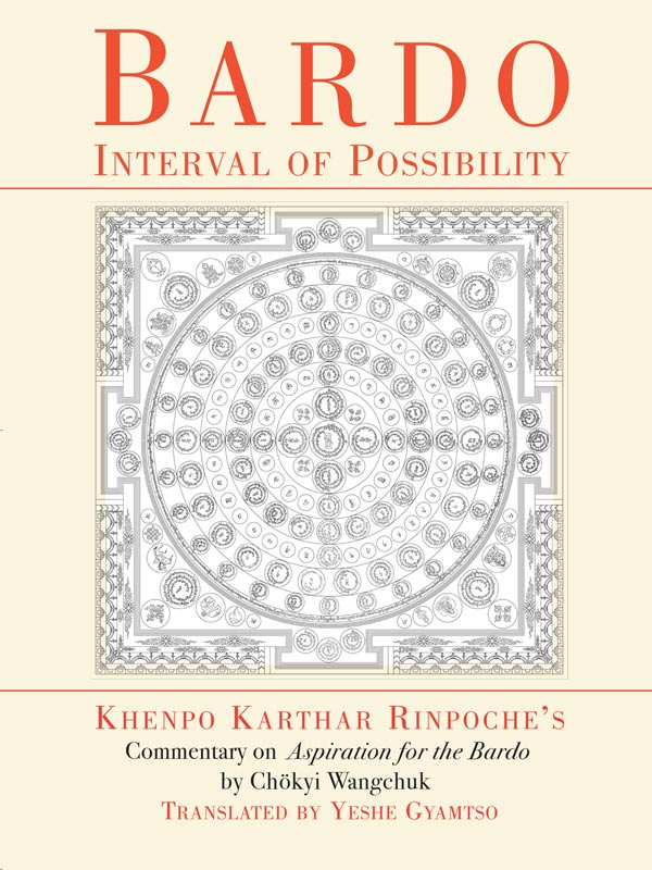 Bardo Interval of Possibility