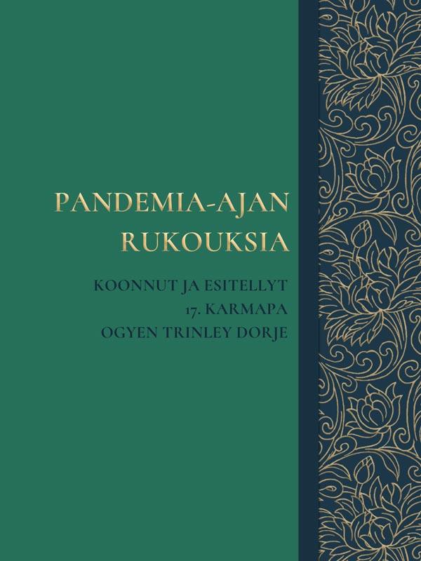 "Featured image for ""Pandemia-ajan rukouksia"""