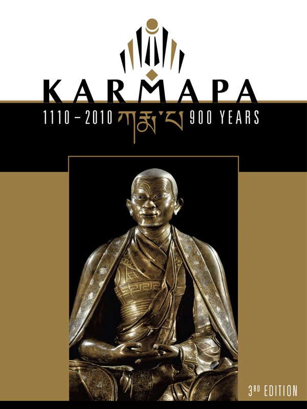 Karmapa: 900 Years