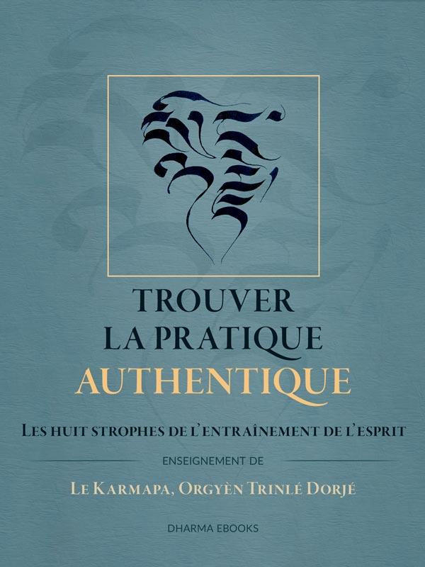 """Featured image for """"Trouver la pratique authentique"""""""