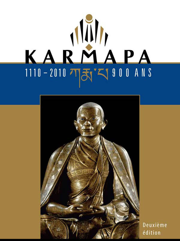 Karmapa: 900 ans