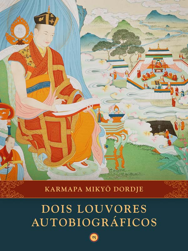 "Featured image for ""Dois Louvores Autobiográficos"""